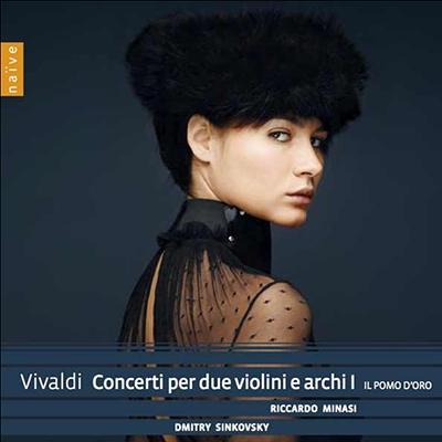 Concerti per due violini e archi