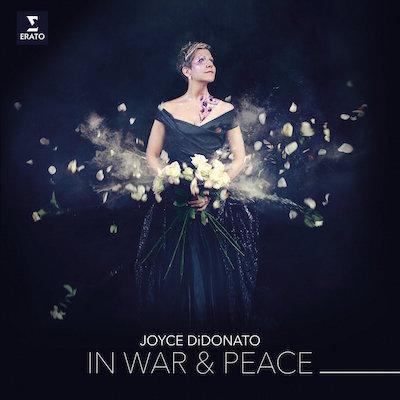Joyce DiDonato, Il pomo d'oro - In war and peace - harmony through music