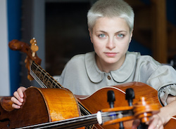 Timofeeva, Natalia