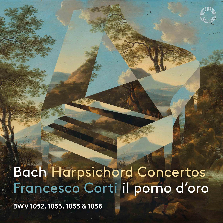 Bach Harpsichord Concertos